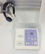 聴力測定器